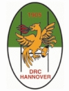 DRC Hannover - SC Germania II : 33:33 (5:19)
